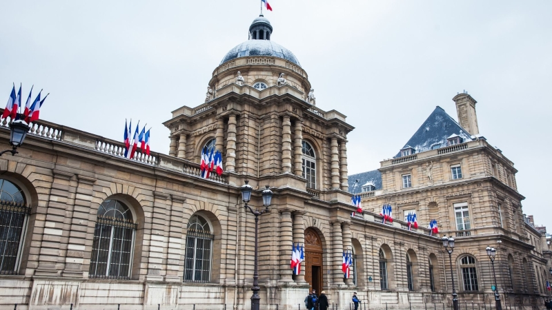EXPAT COMMUNICATION AU SENAT