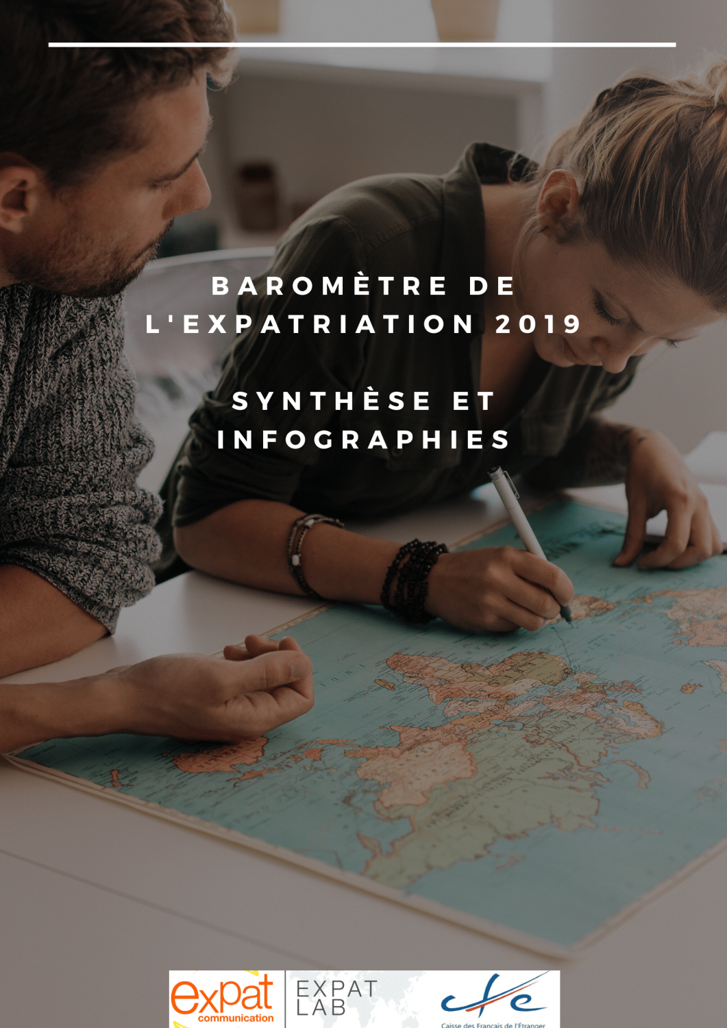 Synthèse et infographie